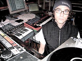 Matt Mahaffey - Image: Mahaffeyinstudio