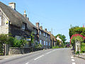 Main, Street, Broadmayne - geograph.org.uk - 847829.jpg