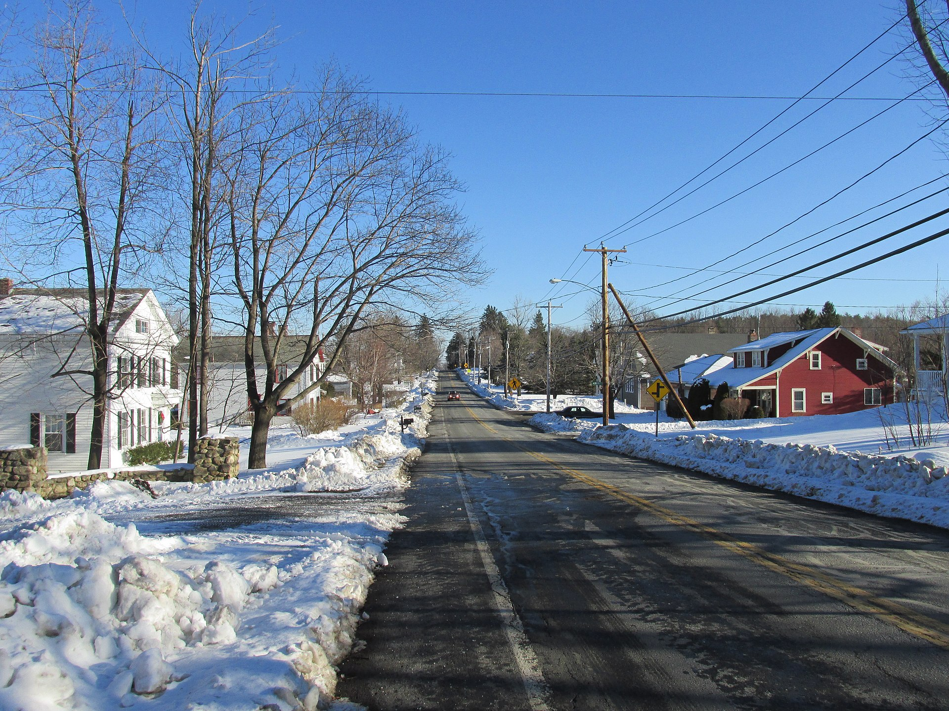 Town Country Ford >> Blandford, Massachusetts - Wikipedia