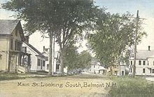Main Street Looking South, Belmont, NH.jpg