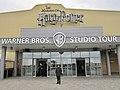 Making of Harry Potter, Warner Bros Studios, London 07.jpg
