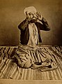 Malaysia; a Mohammedan praying. Photograph by J. Taylor, c. Wellcome V0037510.jpg