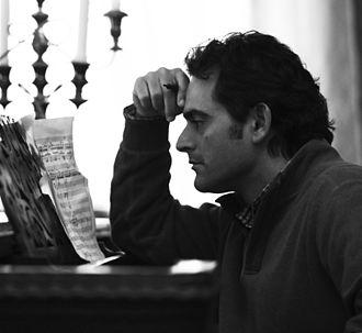 Malek Jandali - Malek Jandali composer