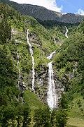 Mallnitz Seebachtal Wasserfall C 05.jpg
