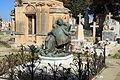 Malta - Paola - Addolorata Cemetery 06 ies.jpg