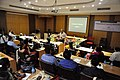 Manash Bagchi - Presentation - Technology for Museums - VMPME Workshop - Science City - Kolkata 2015-07-16 9127.JPG