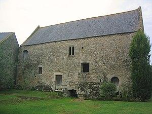 Plélan-le-Petit - Fossés Manor