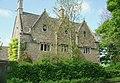 Manor House, Finstock - geograph.org.uk - 1439947.jpg