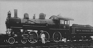 China Railways TH1