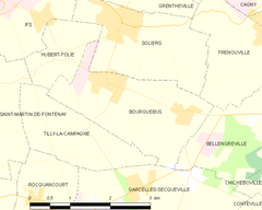 Map commune FR insee code 14092.png