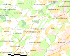 Map commune FR insee code 25467.png