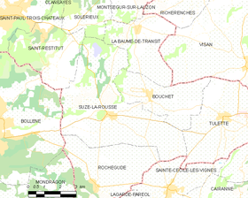 Map commune FR insee code 26345.png