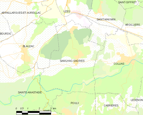 Map commune FR insee code 30308.png