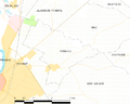 Map commune FR insee code 33328.png