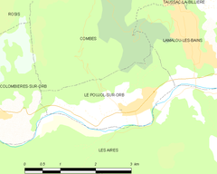 Map commune FR insee code 34211.png