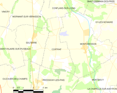 Map commune FR insee code 45105.png