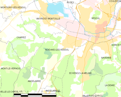 Map commune FR insee code 70388.png