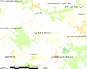Map commune FR insee code 71431.png