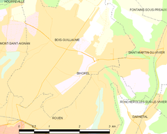 Map commune FR insee code 76095.png