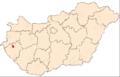 Map of Zalaegerszeg.png