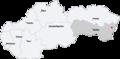 Map slovakia sobrance.png