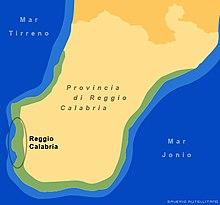 Bergamotto di Reggio Calabria