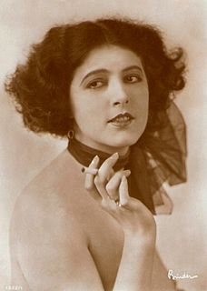Marcella Albani Italian actress, writer and journalist