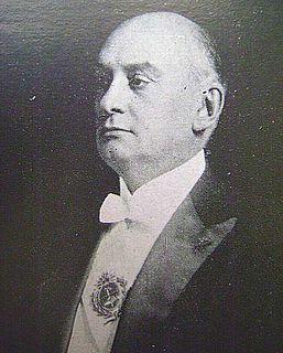 1922 Argentine general election