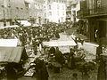 Marché d'Aurillac, place de l'hôtel de ville.jpg