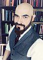 Marcin Szczygielski, author.jpg
