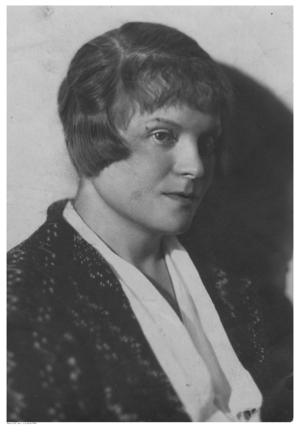 Maria Dąbrowska - Maria Dąbrowska