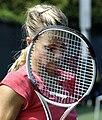 Maria Kirilenko at the 2009 US Open 10.jpg