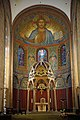 Maria Laach Abbey, Andernach 2015 - DSC00582 (17575156583).jpg