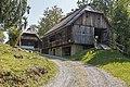 Maria Saal Freilichtmuseum Skorjanzstadel Nord-Ansicht 13092016 4267.jpg