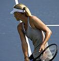 Maria Sharapova at the 2009 US Open 01.jpg