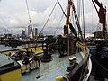 Marjorie in South Dock 6604.JPG