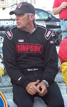 Detroit 60 Series >> Mark Green (racing driver) - Wikipedia