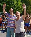 Mark Levengood & Jonas Gardell i aug 2013.jpg