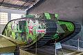 Mark V in the Kubinka Tank Museum 01.jpg