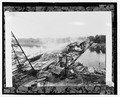 Market Street Bridge, Spanning North Branch of Susquehanna River, Wilkes-Barre, Luzerne County, PA HAER PA-342-24.tif