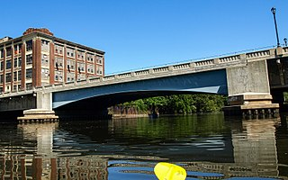 Market Street Bridge (Passaic River)