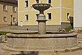Marktbrunnen in Klam.jpg