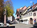 Marktplatz, Suedliche Ende, Endingen (South End of Market Square) - geo.hlipp.de - 22622.jpg