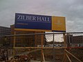 Marquette University Zilber Hall Construction Sign.jpg