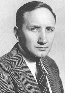 Marshall Holloway American physicist