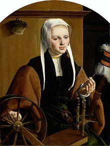 nederlandse portretschilders
