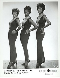Martha & The Vandellas, Gordy Recording Artists.jpg