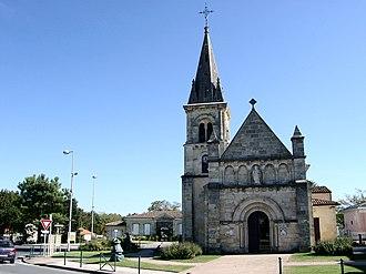 Martignas-sur-Jalle - Image: Martignas sur Jalle (33)
