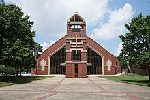 List of attacks against African-American churches - WikiVisually
