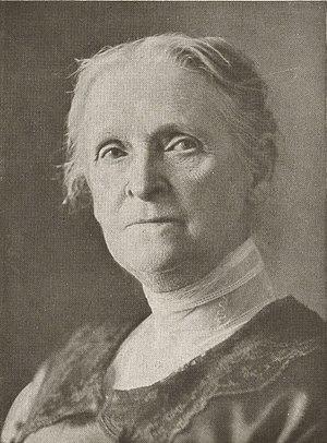 Briarcliff College - Mary Elizabeth Dow